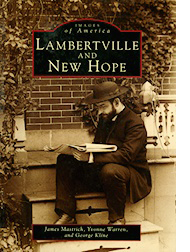 Images of America: Lambertville and New Hope